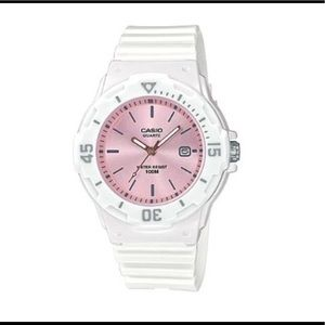 Women's Casio Watch